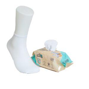 מארז 7 זוגות גרבי בוגרים פוליז ToGo, צבע לבן